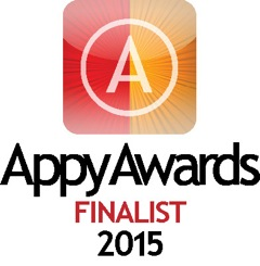 App Award Finalist 2015